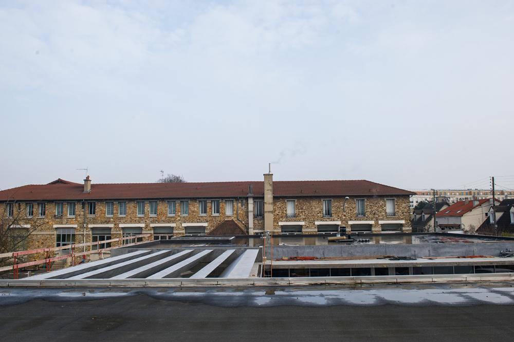 entreprise-loi.fr construction du groupe scolaire athis-mons yoonseux